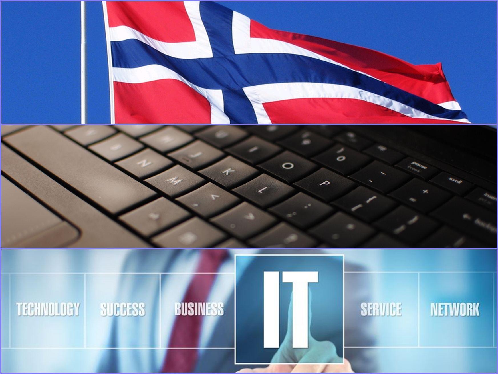 اقامت در نروژ